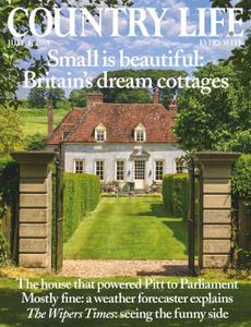 Country Life UK – July 04, 2018