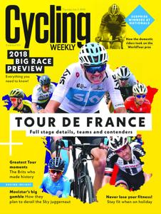 Cycling Weekly – July 05, 2018