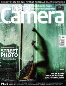 Digital Camera Poland - Lipiec 2018