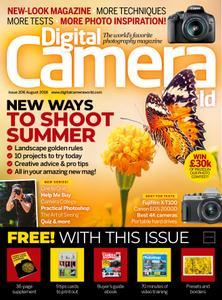 Digital Camera World - August 2018