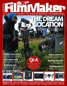 Digital FilmMaker – July 2018