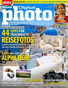 Digital Photo Germany – August 2018