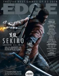 Edge – September 2018