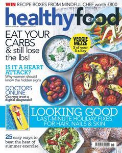 Healthy Food Guide UK – August 2018