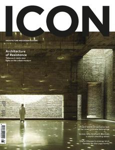 Icon – August 2018