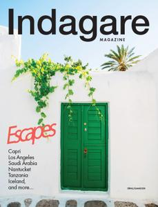 Indagare Magazine - Spring-Summer 2018