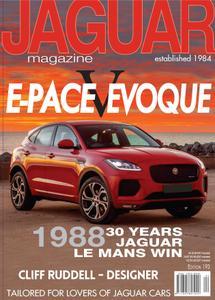 Jaguar Magazine - June 2018