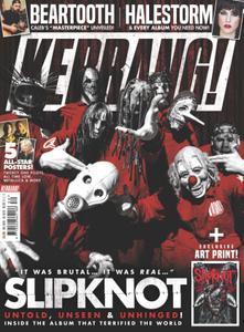 Kerrang! – July 28, 2018