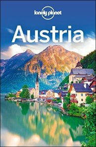 Lonely Planet Austria, 8th Edition