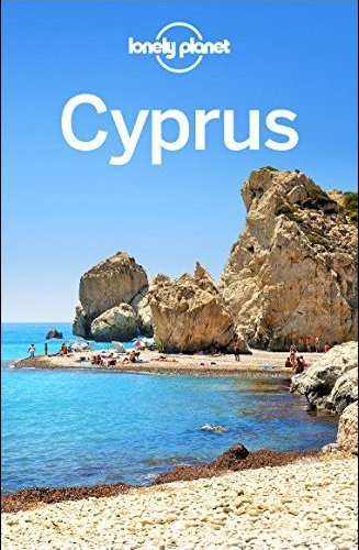 Lonely Planet Cyprus, 7th Edition