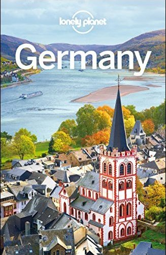 Lonely Planet Germany, 8th Edition