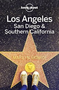 Lonely Planet Los Angeles, San Diego & Southern California, 5th Edition