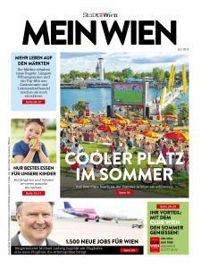 Mein Wien - Juli 2018