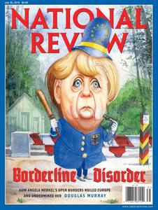 National Review - 30 July 2018