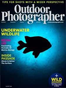Outdoor Photographer – August 2018