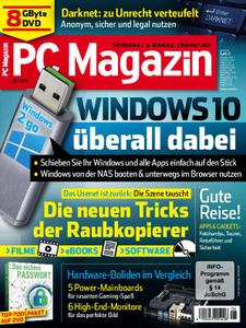 PC Magazin - August 2018