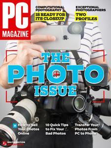 PC Magazine – August 2018