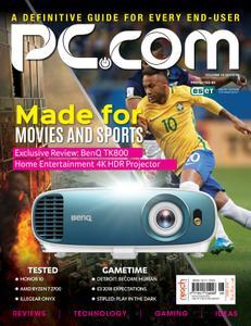 PC.com - June 2018