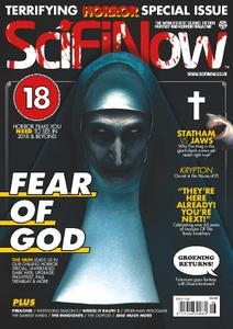 SciFiNow – August 2018