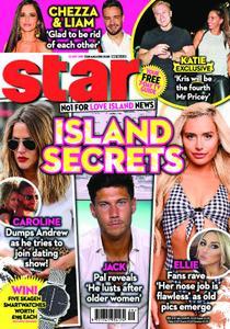 Star Magazine UK – 23 July 2018