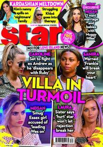 Star Magazine UK – 30 July 2018