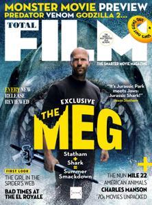 Total Film – August 2018