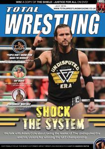 Total Wrestling June 2018