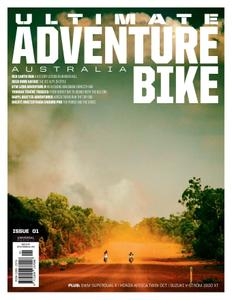 Ultimate Adventure Bike Australia – June 2018