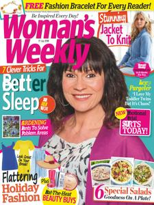 Woman's Weekly UK – 17 July 2018