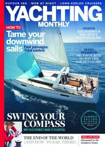 Yachting Monthly – August 2018