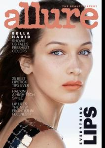 Allure USA – September 2018