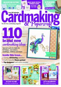 Cardmaking & Papercraft - September 2018