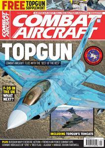 Combat Aircraft – September 2018