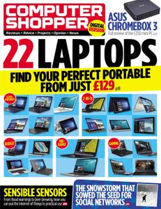 Computer Shopper – October 2018