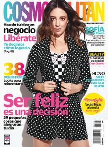 Cosmopolitan México - 15 agosto 2018