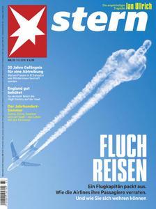 Der Stern – 09. August 2018
