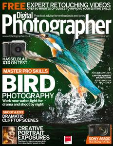 Digital Photographer - May 2017