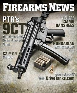 Firearms News - July 2018