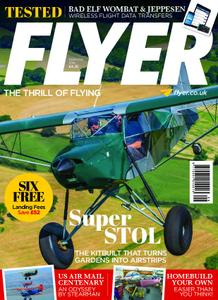 Flyer UK – October 2018