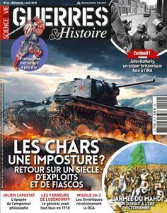 Guerres & Histoires - août 01, 2018