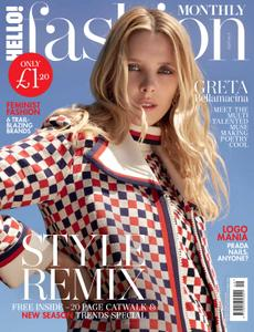 Hello! Fashion Monthly – September 2018