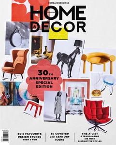 Home & Decor – August 2018