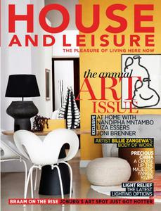 House and Leisure - September 2018