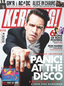 Kerrang! – August 18, 2018