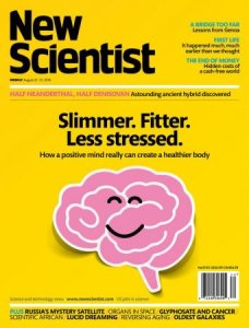 New Scientist – August 25, 2018
