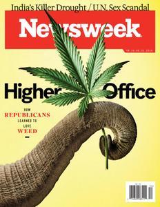 Newsweek - August 24, 2018