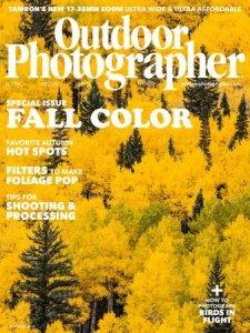 Outdoor Photographer – October 2018