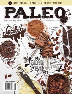 Paleo Magazine – August/September 2018