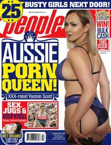 People Australia - August 06, 2018