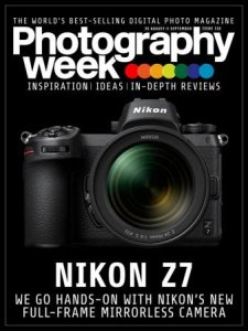 Photography Week – Issue 310, 2018